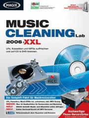 Music Cleaning Lab