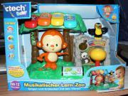 Musikalischer Lern-Zoo