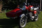 MZ TS 250 /