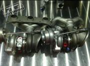 Gebraucht, N54 335i 135i Z4 Turbolader Upgrade 2015 STAGE 2 600ps gebraucht kaufen  Aachen Eilendorf