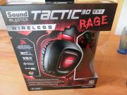Nagelneues Headset TACTIC
