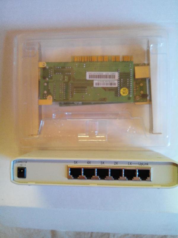 NetEasy D-Link » Netzwerkkarten, Hubs, Switches