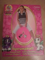 NEU Filly Sprungball