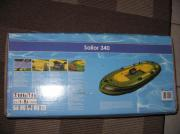 NEU-SCHLAUCHBOOT-SEVIOR-FISH-HUNTER-DOPPELWANDIG-SEHR-STABIL-AB 150 --190 --