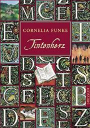 Neu Tintenherz Taschenbuch von Cornelia