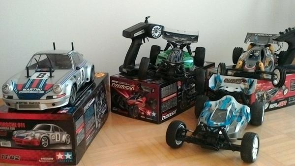 neue rc cars ferngesteuerte autos in wolfurt rc. Black Bedroom Furniture Sets. Home Design Ideas