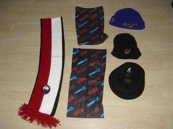 Neuer Schal, Rundhalstücher, » Herrenbekleidung