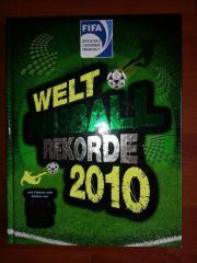 Neuwertig Welt Fussball Rekorde 2010