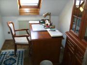 neuwertige Büromöbel, 3-