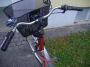 neuwertiges Citybike, Maxim