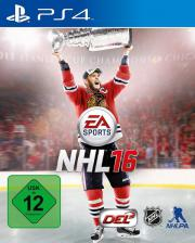 NHL 16 - Sony