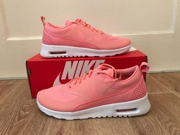 Nike Air Max Thea Größe 41 aktion-cash.de