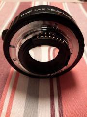 Nikon: Kenko 1,