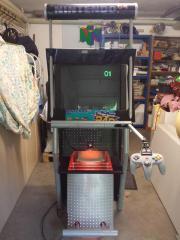 Nintendo 64 Kiosk,