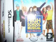 Nintendo DS Spiel High School