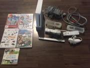 Nintendo Wii inkl.