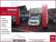 Nissan Micra Acenta COMFORT-PAKET TECHNIK