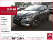 Nissan Qashqai N-Connecta FAP-PRO PGD