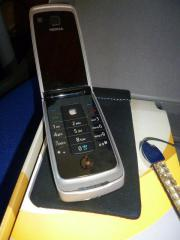 Nokia 6600 fold..
