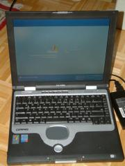 Nootebook P4 2 Ghz 14