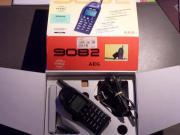 Nostalgiehandy AEG 9082