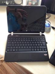 Notebooks HP DM1 -