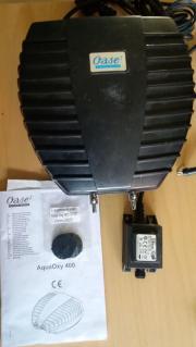 Oase AquaOyx 400 (