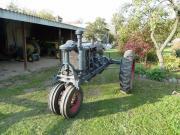 Oldtimer Schlepper, Traktor