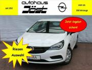 Opel Astra K 5trg Selection