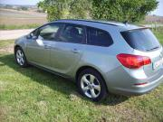 Opel Astra Sports