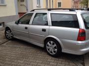 Opel Caravan B