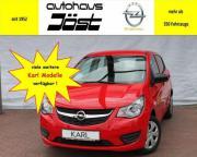 Opel Karl 1 0 Selection