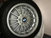 Orginal BMW Winterreifen