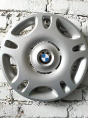 Original BMW Radzierblenden