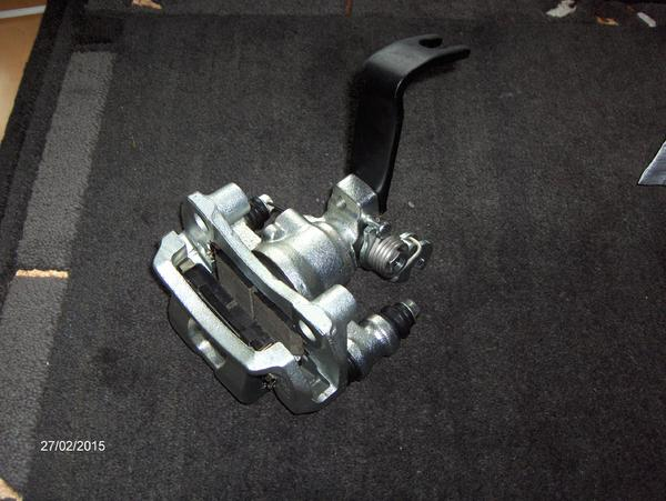 Original Bremssattel für Kia Fahrzeuge