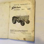 Original Güldner A2D