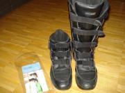 Orthopedischer Schuh:1.