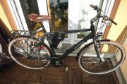 ORTLER - Rembrandt - Fahrrad -