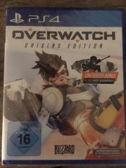 Overwatch origina edition