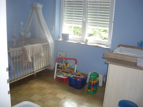 Paidi Silvio Kinderzimmer/ » Kinder /Jugendzimmer