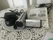 Panasonic Digital -Camcorder