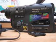 Panasonic S-VHS-