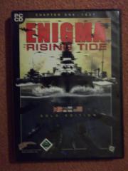 PC-Spiel Enigma Rising Tide Gold