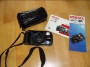 Pentax zoom 90-WR Kamera