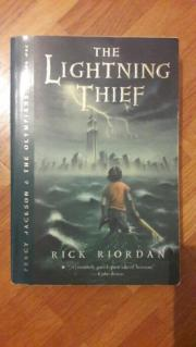Percy Jackson and
