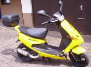 Peugeot -Herkules Motorroller