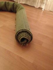 Pflegeleichter teppich  Pflegeleichter Teppich abzugeben :) in Konstanz - Teppiche kaufen ...