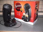 Philipps Senseo Kaffeepadmaschine