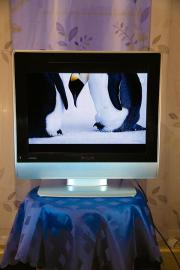 lcd fernseher 20 gebraucht kaufen nur 2 st bis 60. Black Bedroom Furniture Sets. Home Design Ideas