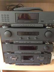 PHILIPS HIFI Stereoanlage